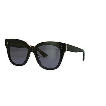 DITA Day Tripper DRX22031 E Black-Rose Gold Sunglasses