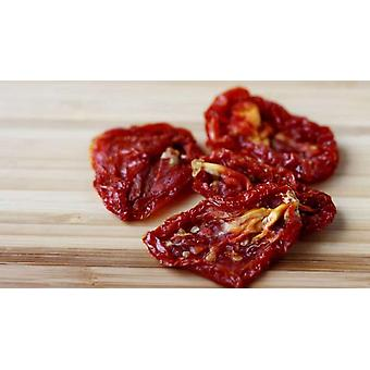 Organic Tomatoes Sliced Sundried -( 22lb )