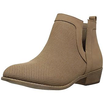 Brinley Co Women's Lynden Ankle Boot