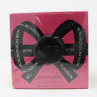 Bonbon by Viktor & Rolf Eau De Parfum 1.7oz/50ml Spray New With Box