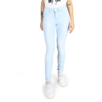 Tommy Hilfiger Original Women All Year Jeans - Blue Color 41594