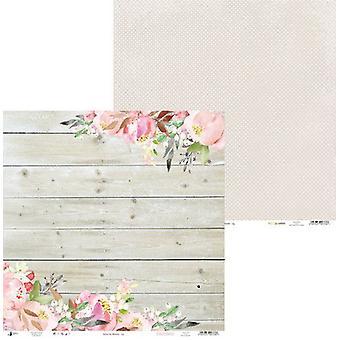 Piatek13 - Paper Love in Bloom 03 P13-247 12x12