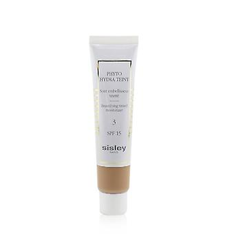 Sisley Phyto Hydra Teint Beautifying Tinted Moisturizer SPF 15 - # 3 Golden 40ml/1.3oz