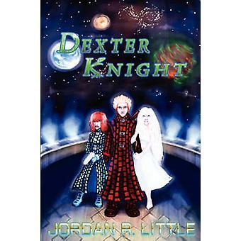 Dexter Knight by Ray & Jordan