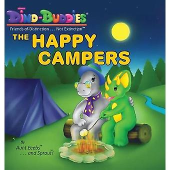 The Happy Campers by Eeebs & Aunt