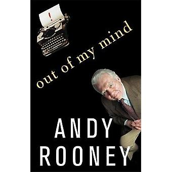 Out of My Mind by Rooney & Andy