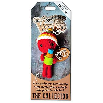 Watchover Voodoo Dolls The Collector Voodoo Keyring