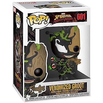 Funko Pop 46457 Marvel Venom S3 - Max Venom Groot