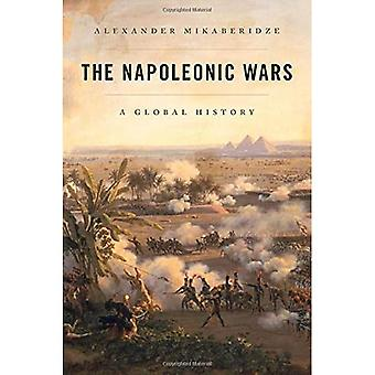 As Guerras Napoleônicas: Uma História Global