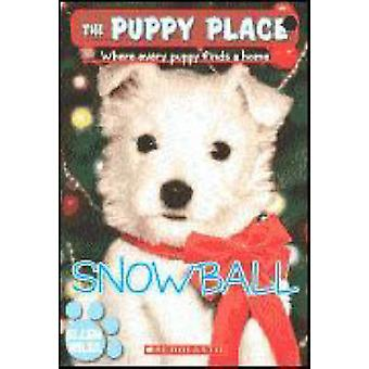 Snowball by Ellen Miles - 9780439793803 Book