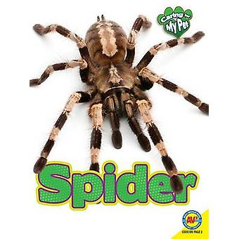 Spider by Michelle Lomberg - 9781489629708 Book