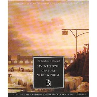 The Broadview Anthology of Seventeenth Century Verse and Prose by Ala