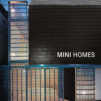 Mini Homes by Simone Schleifer - 9783741920509 Book