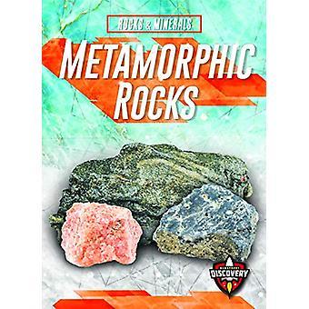 Metamorphic Rocks by Jennifer Fretland VanVoorst - 9781644870761 Book
