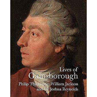 Lives of Gainsborough by William Jackson - 9781843681663 Book