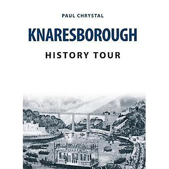 Knaresborough History Tour by Chrystal & Paul