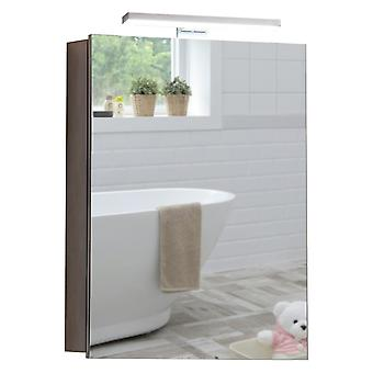 Neue Design LED Bathroom Mirror Cabinet 70cm(H)x50cm(W)x15cm(D)  C25
