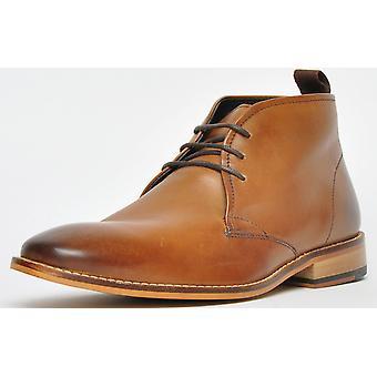 Ikon Classic Bosworth Leather Tan