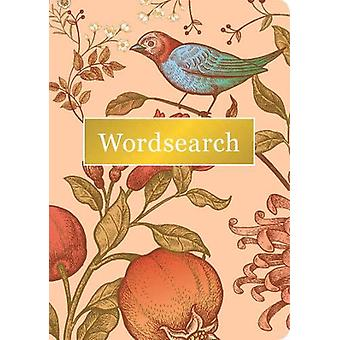 Wordsearch by Eric Saunders - 9781789508987 Book