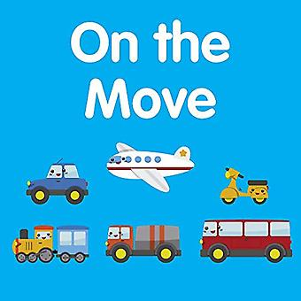 On the Move by New Holland Publishers - 9781760791049 Book