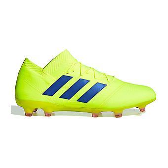 أديداس نييميز 18.1 Mens FG أحذية كرة القدم