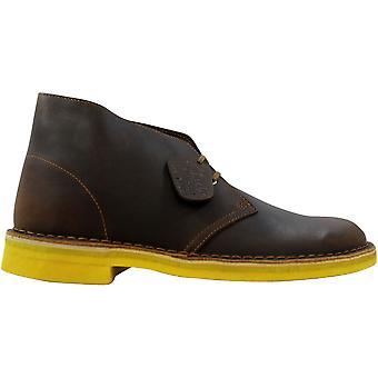 Clarks Urban B Boot Beeswax 67909 Men's