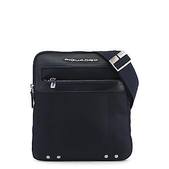 Man synthetic across-body handbag p43543