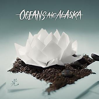 Oceans Ate Alaska - Hikari [CD] USA import