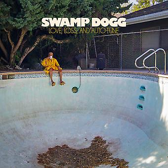 Swamp Dogg - Love Loss & Auto-Tune [CD] USA import