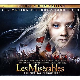 Various Artists - Les Miserables [2 Cd] [Deluxe Edition] [CD] USA import