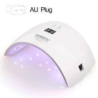 UV Lamp Nail Dryer for UV Gel - LED Gel Nail Machine