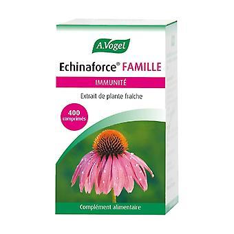Echinaforce Famille 400 أقراص 400 أقراص