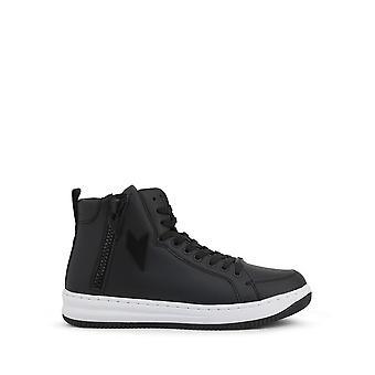 EA7 - Sapatos - Tênis - 278102_7A100_00020 - Homens - Schwartz - EUA 10