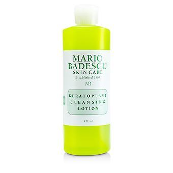 Keratoplast rensing lotion for kombinasjon / tørr / sensitiv hudtyper 177209 472ml / 16oz