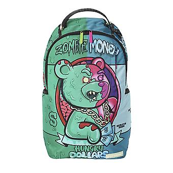 Sprayground Hungry Dollars Backpack