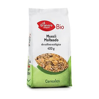 Bio Malted Müsli None