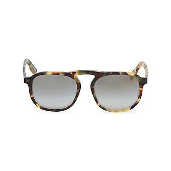 Ermenegildo Zegna - accessories - sunglasses - EZ0115_55C - men - sienna,wheat