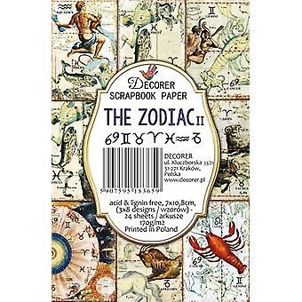 Decorer The Zodiac II