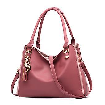 2020 New women's pu handbag