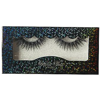 Violet Voss Cosmetics Premium 3D Faux Mink Lashes - Eyes Eyes Baby Criss Crossed