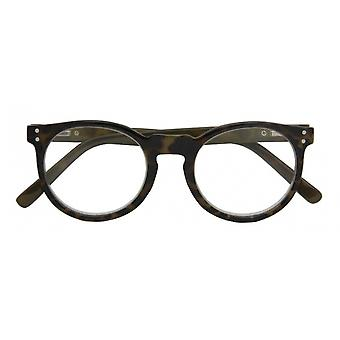 Óculos de Leitura Kensington Pantera Força Verde +1.00