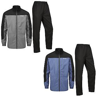 Stuburt Golf Mens 2021 PCT Waterproof Adjustable Leg Elasticated Golf Suit