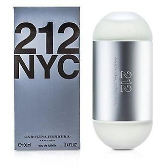 212 NYC Eau De Toilette Spray 2x50ml tai 1.7oz