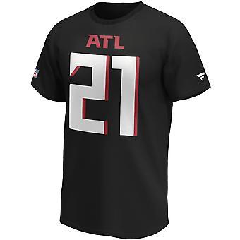 Atlanta Falconsin NFL-#21 Todd Gurley