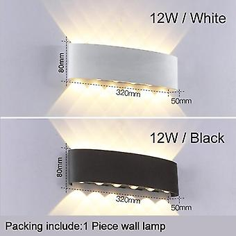 Ip65 Cob Led For Outdoor, Waterproof  Porch Lights Amazing For Modern Home