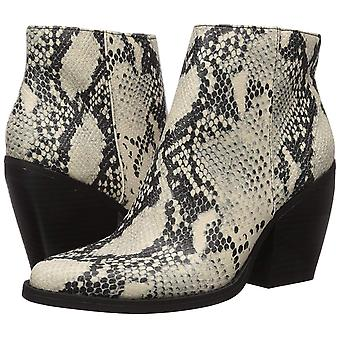 Madden Girl Women's Klicck Ankle Boot