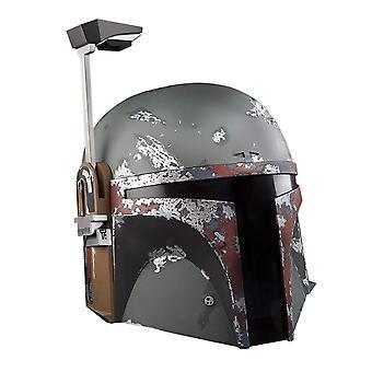 Star Wars The Black Series - Boba Fat Helmet