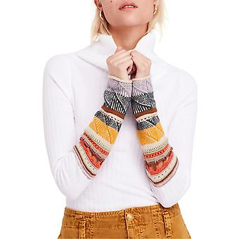 Free People | Mixed-up-Cuff Thermal Top