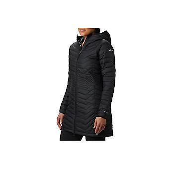 Columbia Powder Lite Mid Jacket 1748311011 universele winter vrouwen jassen