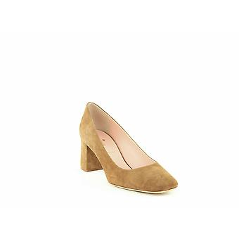Kate Spade | Kylah Square-Toe Pumps